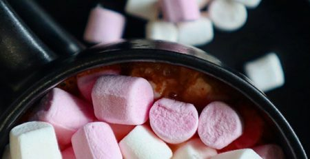 What is Marshmallow?